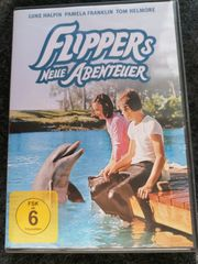 DVD Flippers neue Abenteuer