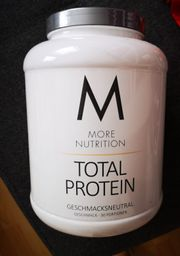 Total Protein Geschmacksneutral 1 5kg