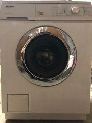 MIELE Waschmaschine Novotronic W963