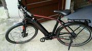 Kalkhoff E-Bike Integrale 8LT RH