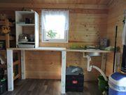 Selbst Gebaute Küchen Möbel Garten