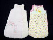 2 Baby Schlafsäcke in Gr