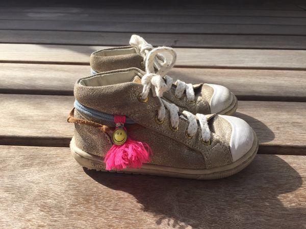 Kinderschuhe Shoesme Turnschuhe Größe 24