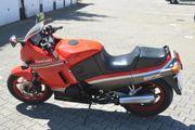 Motorrad Kawasaki 600 R Oldtimer