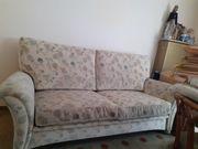 Sehr bequemes Sofa zu verschenken