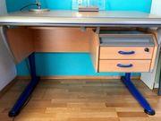 Hochwertiger Schreibtisch für Schüler von