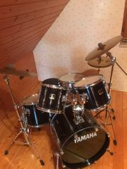 Yamaha Drums Stage Customer Drumset