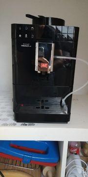 Kaffeevollautomat Melitta Caffeo Varianza CSP