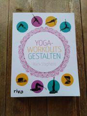 Yoga - Workouts gestalten