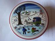 Villeroy Boch Dose naif Christmas