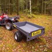Anhänger Quad Kippanhänger ATV 500