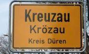 Suche Baugrundstück in Kreuzau oder