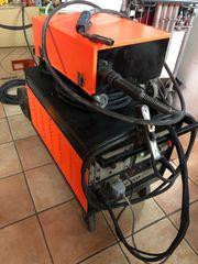 Schutzgas Schweißgerät Mig Mag 305
