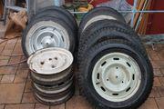 Räder Reifen Renault Caravelle Oldtimer