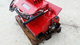 Bild 4 - Forstmulcher Minibagger Bagger Mulcher Ms03 - Karlsbad
