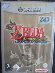 The Legend of Zelda- The