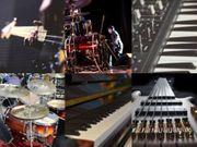 Multiinstrumentalist sucht Band