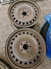 Winderkompletträder Reifen NEU Ford Volvo