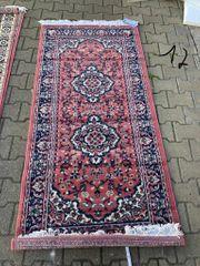 Zeitloser Teppich 200 cm x