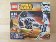 LEGO Star Wars TIE Advanced
