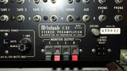 McIntosh C-32 Vintage Stereo-Vorverstärker-PowerAmp MC