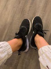 getragene Schuhe Sneaker Liebhaber Sammler