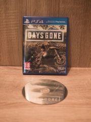 DAYS GONE PS4 Spiel