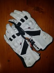 FLM Handschuhe Motorrad-Handschuhe NEU Etikett