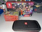 Nintendo Switch Console Bundle mit