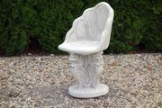 Garten Stuhl aus Beton