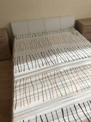 Bett 1 40m breit inkl
