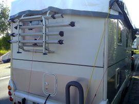 Zubehör und Teile - Caravan Reisemobil Schutzdach Dachplane 300