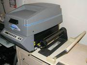 Gerber EDGE 2 Digitaldrucker Thermotransfer