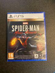 Marvel s Spider-Man Miles Morales