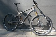 CANYON Nerve CF 9 0