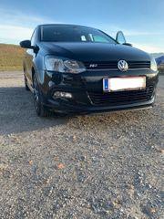 VW Polo Sport Austria 1