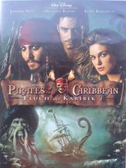 Pirates of the CaribbeanPirates of