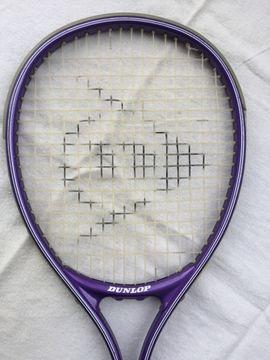 Squash Schläger Dunlop Pro 10: Kleinanzeigen aus Starnberg - Rubrik Tennis, Tischtennis, Squash, Badminton
