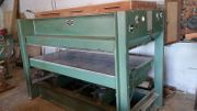 JOOS Furnierpresse 2200 x 1100