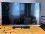 Philips Flachbildschirm Fernseher
