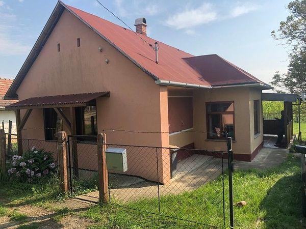 Ungarn Hübsches kleines Haus auf