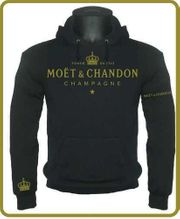 Sweater Moet Champagne Champager Ice