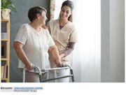 Physiotherapeuten für Seniorenheim Nürnberg gesucht