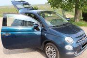 Fiat 500 1 2 8V