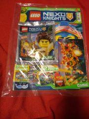 Lego nexo Knights neu Nr
