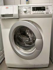 Waschmaschine AEG A 1400 U