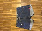 Esprit Jeans-Shorts Größe 152