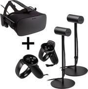 Oculus Rift 2xTouch 2x Sensoren