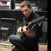 Gitarrist schlagzeuger mit Bandraum suchen