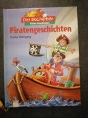 Piratengeschichten - von der Bücherbär